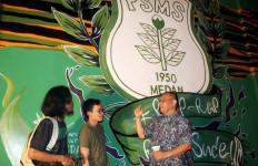 Di Hadapan Bobi dkk, Akhyar Nasution Berharap PSMS Bisa ke Liga 1 - JPNN.com