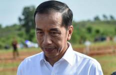 Jokowi Klaim Tak Pernah Bahas Pembebasan Napi Korupsi dalam Rapat - JPNN.com