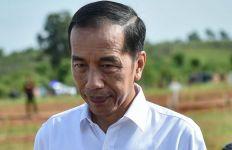 Ketum Baranusa: Pak Jokowi, Kami Tahu Anda Tertekan, Segera Lockdown! - JPNN.com