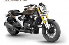 Garapan Baru TVS dan BMW Motorrad Diprediksi Motor Cruiser Hybrid - JPNN.com
