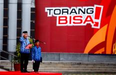 Pegawai Kemenpora Dituntut Ikut Menyukseskan PON XX dan Peparnas ke-16 di Papua - JPNN.com
