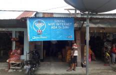 Ubiqu Sinyalku, Cara Baru Pasarkan Internet di Daerah Pelosok - JPNN.com