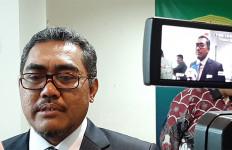 Di Dalam Sidang, Jazilul Fawaid Tak Lupa Menyebut Nama Muhaimin Iskandar - JPNN.com