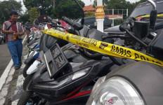 13 Pelaku Kejahatan Digulung - JPNN.com