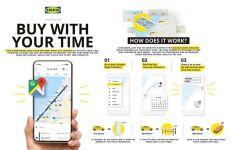 Pakai Google Maps, IKEA Akan Berikan Diskon Berdasarkan Jarak Tempuh - JPNN.com