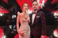 Suami BCL, Ashraf Sinclair Meninggal karena Serangan Jantung - JPNN.com