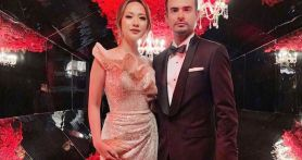 Suami BCL, Ashraf Sinclair Meninggal karena Serangan Jantung