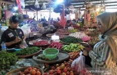 Daftar Harga Bahan Pokok Dapur per Maret, Mayoritas Turun - JPNN.com