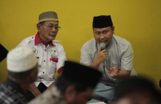 Relawan Jokowi Ini Siap Menciptakan 100 Ribu Pengusaha Baru di Tuban - JPNN.com