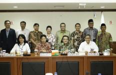 Komite I DPD RI: Pembangunan IKN Harus Melibatkan Masyarakat Lokal - JPNN.com