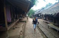 Mulai Besok Dilarang Berwisata ke Badui Dalam - JPNN.com
