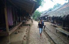 Warga Badui Tak Ingin Hutan Lindung Digarap Pertanian - JPNN.com