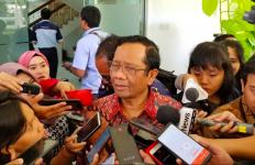 Mahfud MD Sebut PON XX 2020 Tetap Berlangsung Sesuai Jadwal - JPNN.com