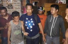 Edan, Rio Nekat Bakar Rumah Penyalur TKW, Satu Orang Tewas, Tiga Luka-luka - JPNN.com