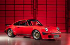 Porsche 934 Hanya 31 Unit di Dunia, Dilelang dengan Harga Fantastis - JPNN.com