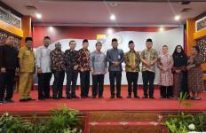 Memacu Prestasi Olahraga, DPD RI Akan Revisi UU SKN - JPNN.com