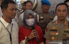 Perempuan asal Bogor: Saya Ingin Bertemu dengan Bunda Risma - JPNN.com