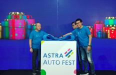 Resmi Dibuka, Astra Auto Fest 2020 Hadirkan Promo Menarik - JPNN.com