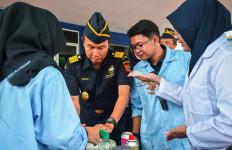 Bea Cukai Tanjungpandan Resmi Punya Laboratorium Baru - JPNN.com