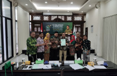 PKB Keluarkan Rekomendasi Paslon Untuk Blora, Sragen, Grobogan dan Semarang - JPNN.com