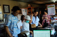 Epson Digitalisasi Arsip Pustaka Koleksi Perpustakaan Reksa Pustaka Pura Mangkunegaraan - JPNN.com