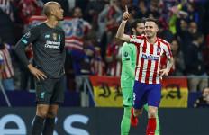 Pertama Sejak 8 Tahun, Fan Atletico Madrid Bikin Simeone Terharu - JPNN.com