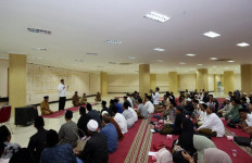 Penjelasan Kemenag soal Penyaluran Bantuan Rp 2,6 Triliun untuk Pesantren - JPNN.com