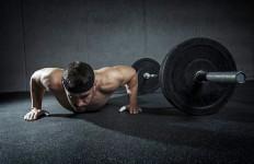 Mengenal Crossfit, Olahraga yang Digemari Mendiang Ashraf Sinclair - JPNN.com