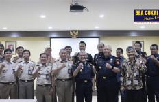 Bea Cukai Gandeng Balai Karantina untuk Perkuat Joint Inspection - JPNN.com