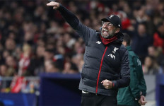 Atletico Madrid Punya Dua, Liverpool Kosong - JPNN.com