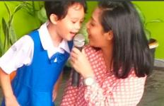 Jasad Zefania Diautopsi, Karen Idol: Maafkan Mami - JPNN.com