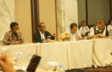 Kepala BKP Kementan Minta Para Kepala Dinas Ketahanan Pangan Pantau Stok dan Harga Pangan - JPNN.com