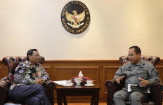 Bertemu Menko Mahfud MD, Kepala Bakamla: Kami Langsung Menindaklanjuti Instruksi Presiden - JPNN.com