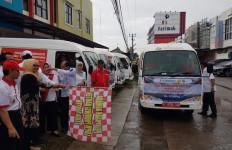 Geber Stabilisasi Bawang Putih, Kementan Gelar Pasar Murah di Banten - JPNN.com