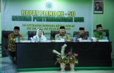 Bahas Omnibus Law, Ketua DPR Minta Masukan Ulama - JPNN.com