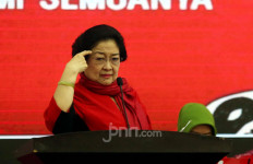 75 Paslon Bakal Diumumkan PDIP, Bu Mega Beri Pesan Khusus - JPNN.com