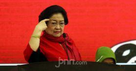Barakallah Fii Umrik Bu Megawati Soekarnoputri
