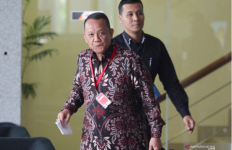 Hakim Tolak Gugatan Praperadilan Nurhadi - JPNN.com