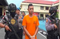 Lima Janda Muda Terjebak Rayuan Pria Berpakaian Seragam TNI AL - JPNN.com