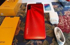 Realme C3, Ponsel Rp 1,6 Juta dengan 3 Kamera dan Fitur Gaming - JPNN.com
