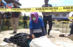 Pembunuh Nenek Hairunnisa: Saya Sangat Menyesal dan Memohon Maaf kepada Keluarga Korban - JPNN.com