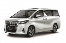 Toyota Indonesia Recall Alphard dan Vellfire Bermasalah di Seat Belt - JPNN.com