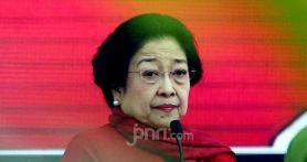 Mochtar Mohamad Sebut 12 Nama Berpeluang Dampingi Megawati di Pilpres 2024