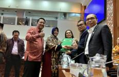 Fraksi PPP Minta Jaminan Hari Tua PPPK Setara PNS - JPNN.com
