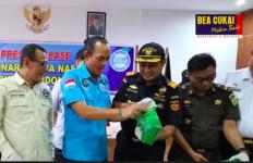Bea Cukai dan BNN Berhasil Menyelamatkan 110 Ribu Jiwa dari Narkoba - JPNN.com