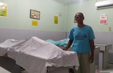 Pelaku Begal Sadis yang Terekam CCTV Itu Tak Diberi Ampun, Langsung Ditembak Mati, Dooor! - JPNN.com