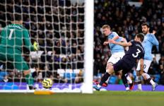 Kevin De Bruyne Menggila saat Manchester City Pukul West Ham United - JPNN.com