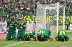Bungkam Persija 4-1, Persebaya Juara Piala Gubernur Jatim 2020 - JPNN.com