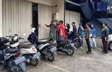 Karyawan Indomaret Diikat dan Dilakban Rampok, Uang di Brankas Dibobol - JPNN.com