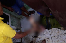 Satu Keluarga di Cibolang Bogor Tewas Tertimbun Longsor - JPNN.com
